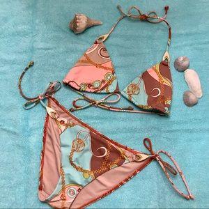 Victoria's Secret String Bikini - M